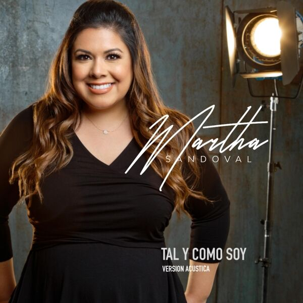 Cover art for Tal y Como Soy (Version Acustica)